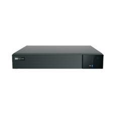 VSN T108HB1POE, 8 kanalų PoE tinklinis įrašymo įrenginys