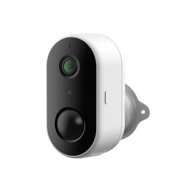 VSS W1 1080P Outdoor Rechargeable Battery WIFI Camera