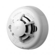 WLS 4936EU, Wireless smoke detector