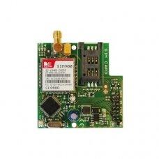 X GPRS, GSM/GPRS transmitter (AMC)