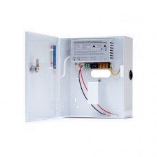 ZTP1203B, Power supply 3A, 220V-12VDC
