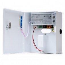 ZTP2405B, Power supply 5A, 220V-24VDC